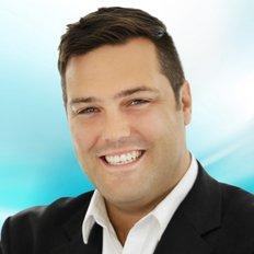 Alex Struss, Sales Executive