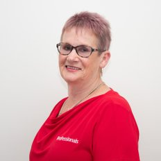 Jennifer Pullen, Sales representative