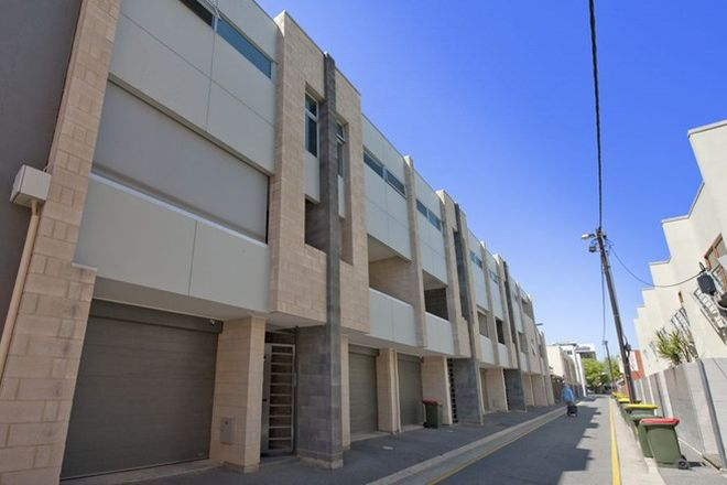 Picture of 12 Hobsons Place, ADELAIDE SA 5000