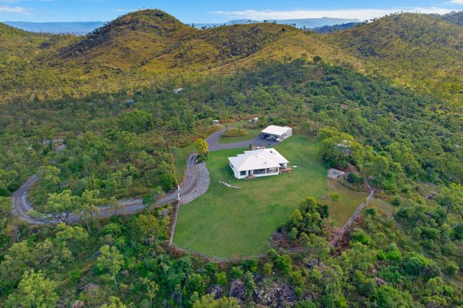 Picture of 215-245 Chisholm Trail, OAK VALLEY QLD 4811