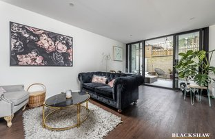 Picture of 12/29 Dawes Street, Kingston ACT 2604