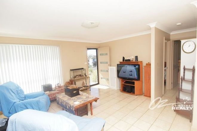 Picture of 23 Niger Street, VINCENTIA NSW 2540