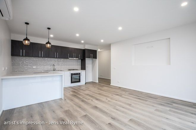 Picture of 3/29 St Paul's Way, BALLARAT CENTRAL VIC 3350