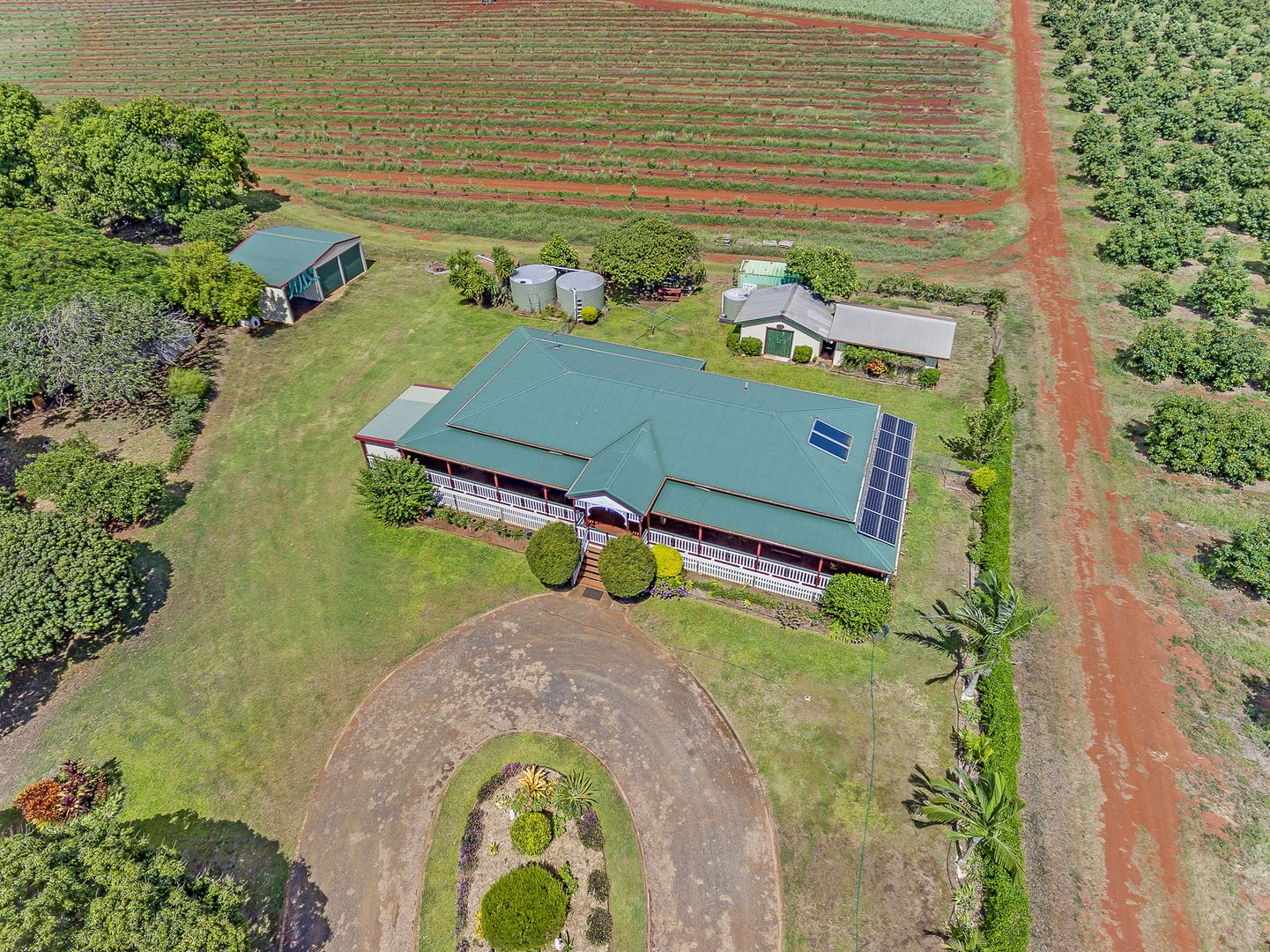 159 Farnsfield Road, North Isis QLD 4660, Image 0