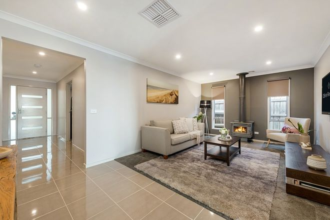 Picture of 63 Galilee Drive, SANDHURST VIC 3977