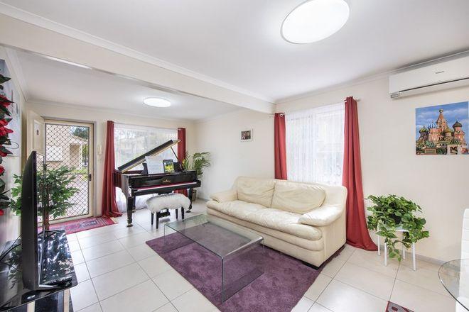 Picture of 52/15 Vitko Street, WOODRIDGE QLD 4114