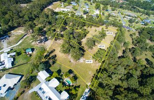 Picture of L 21, 22 & Holyrood Road, Maudsland QLD 4210