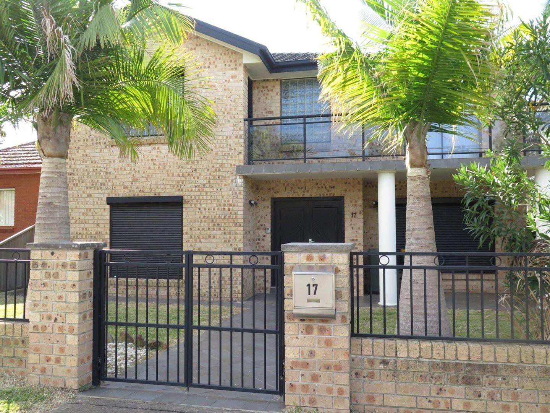 17 Matthew Street, Merrylands NSW 2160, Image 0