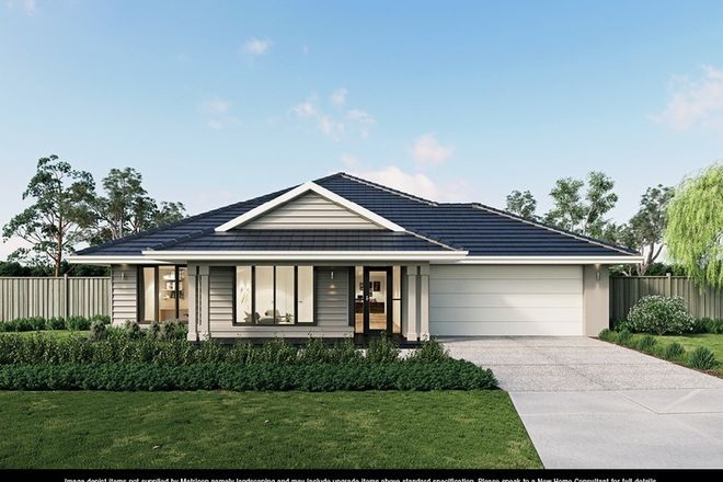 Picture of Lot 61 Rinanna Place, ST GEORGES BASIN NSW 2540
