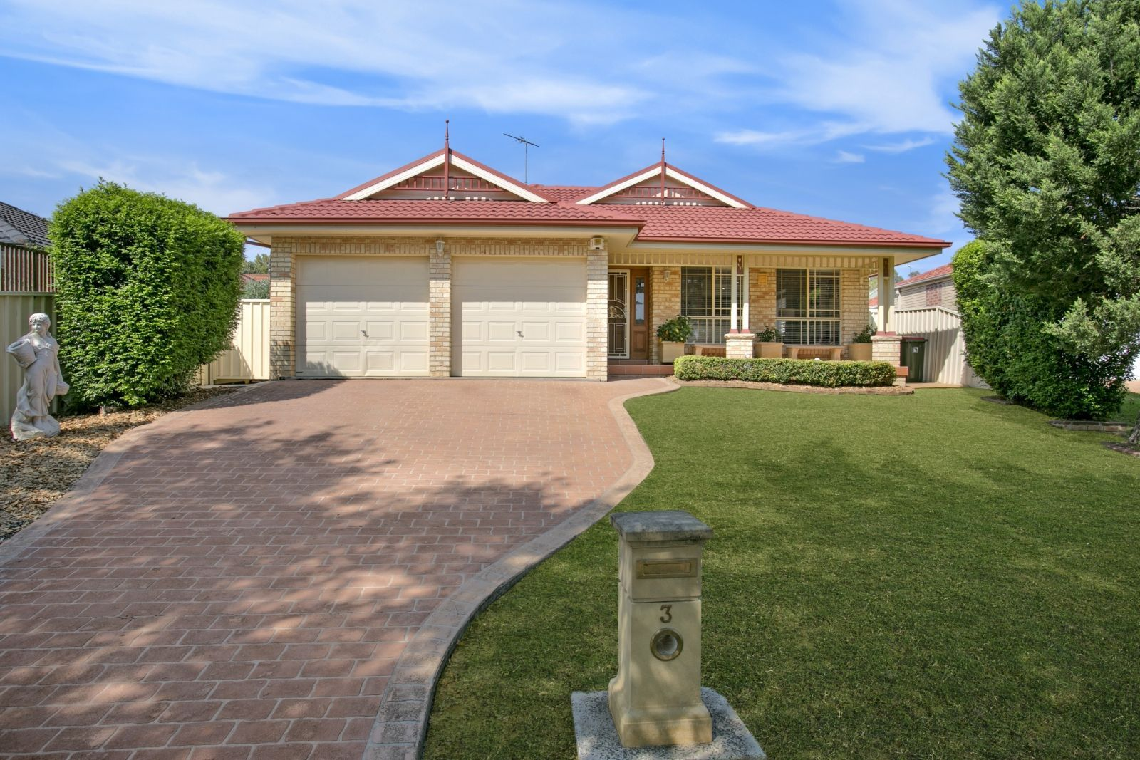3 Chapman Circuit, Currans Hill NSW 2567, Image 0