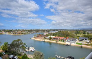 Picture of 36/56 Hooker Boulevard, Mermaid Waters QLD 4218