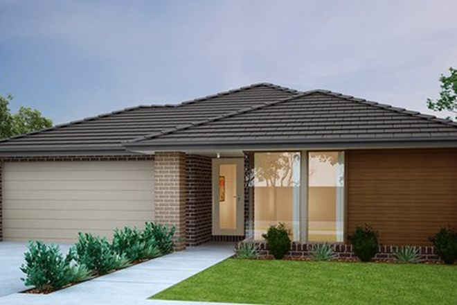 Picture of 253 Sedge Street, MAMBOURIN VIC 3024