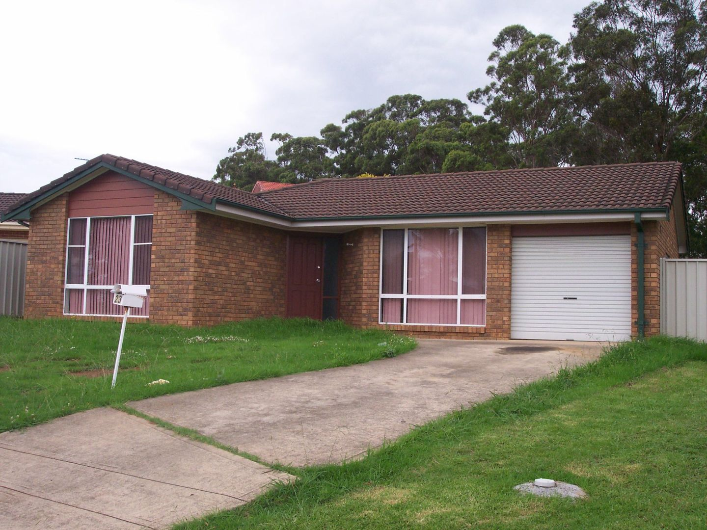 23 Lorikeet Crescent, Green Valley NSW 2168, Image 0