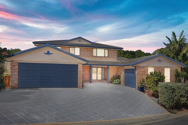 Picture of 19 Home Ridge Terrace, PORT MACQUARIE NSW 2444