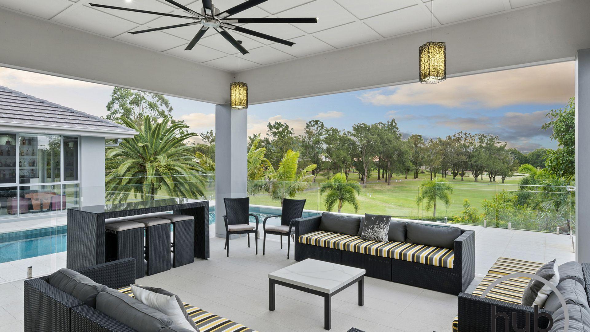 18 Pebble Beach Drive, Windaroo QLD 4207, Image 2