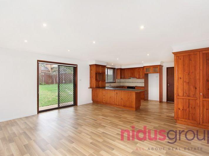 14 Charmer Crescent, Minchinbury NSW 2770, Image 0