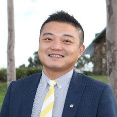 Jake Wang, Sales Manager