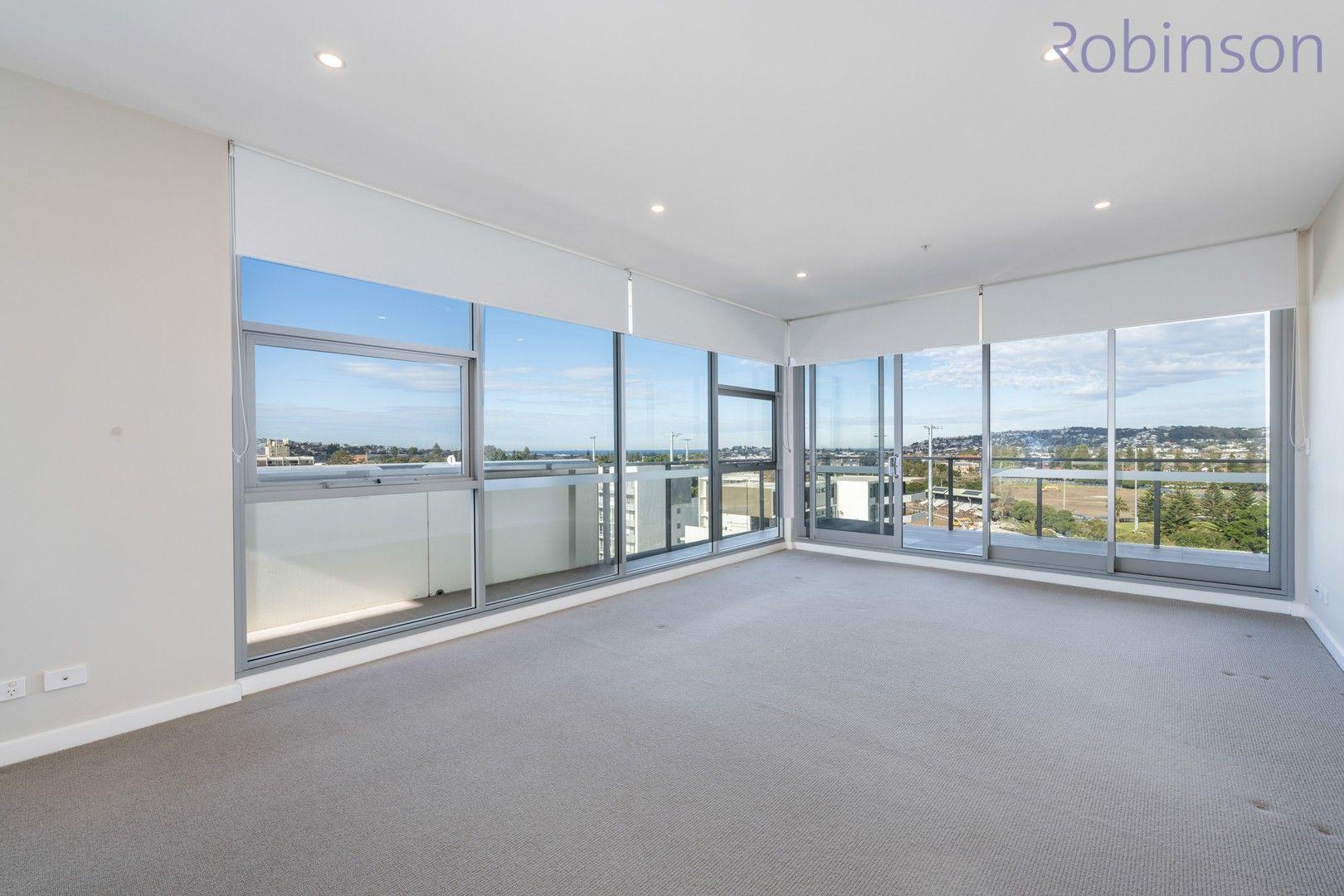 Level 7, 701/19 Ravenshaw Street, Newcastle West NSW 2302, Image 0
