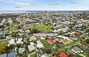 Picture of 17 Bayview Parade, Hamlyn Heights VIC 3215