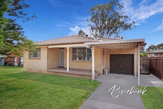 Picture of 119 Beechwood Avenue, GREYSTANES NSW 2145