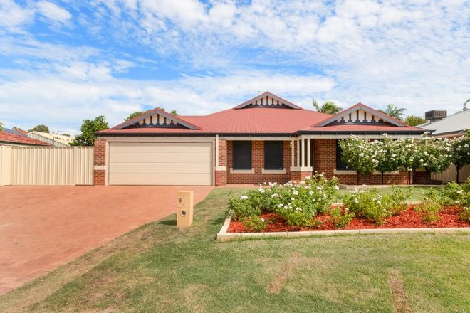 Picture of 5 Galway Place, JANE BROOK WA 6056