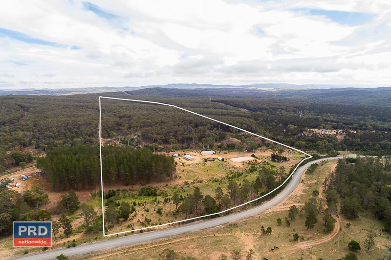 122 Pinebank Drive, Lower Boro NSW 2580, Image 1