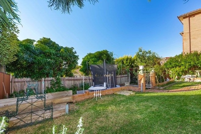Picture of 143 Homer Street, EARLWOOD NSW 2206