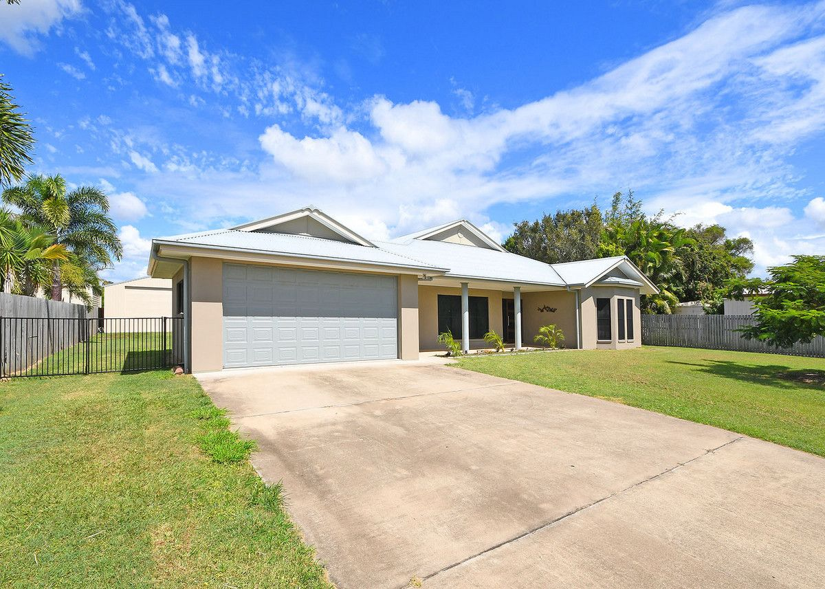 28 Blue Lagoon Way, Dundowran Beach QLD 4655, Image 1