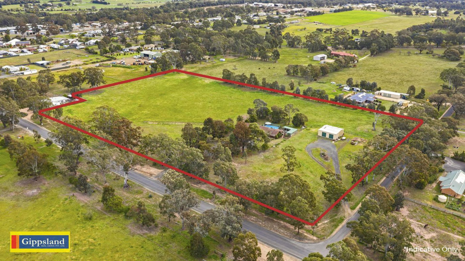 69 Tyson Road, Heyfield VIC 3858, Image 1