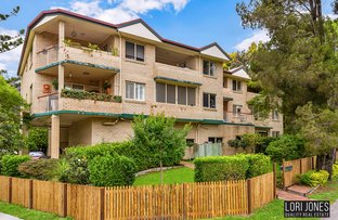 Picture of 2/88 Indooroopilly Road, Taringa QLD 4068