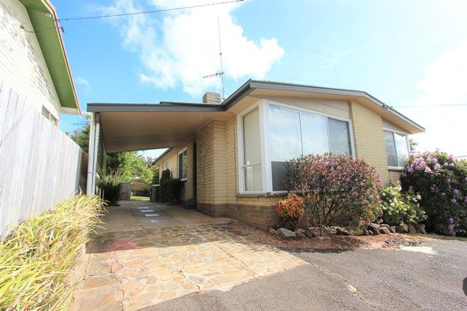Picture of 50B South Road, PENGUIN TAS 7316