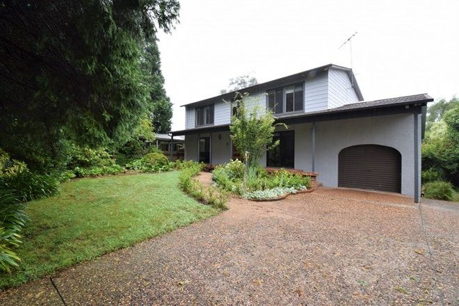 Picture of 9 Denison Road, LEURA NSW 2780