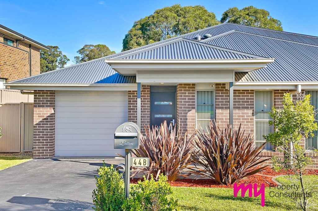 44B Meadowvale Road, Appin NSW 2560, Image 0