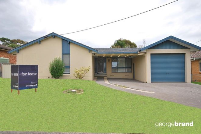 Picture of 36 Tudawali Crescent, KARIONG NSW 2250