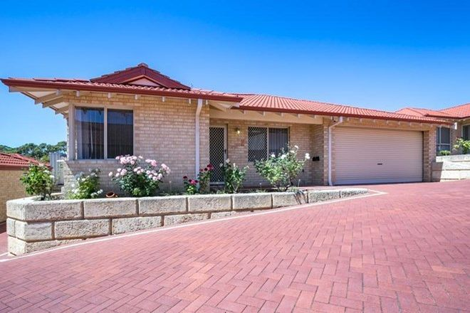 Picture of 7/23 Shackleton Avenue, HILLARYS WA 6025