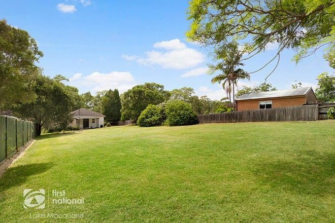 Picture of 11 South Parade, BLACKALLS PARK NSW 2283