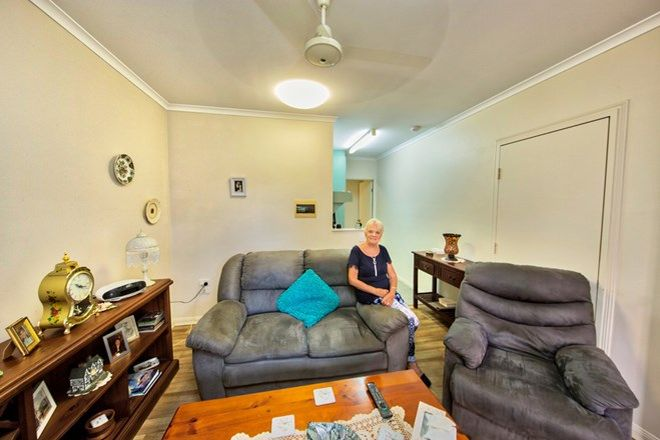 Picture of 40 Federation street, WYNNUM QLD 4178