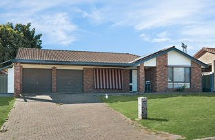 Picture of 5 Tulloch Place, Edensor Park NSW 2176
