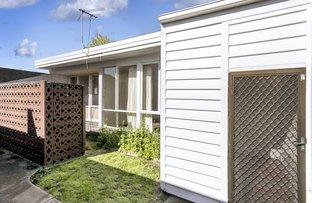 Picture of 4/204 Ballarat Road, Footscray VIC 3011