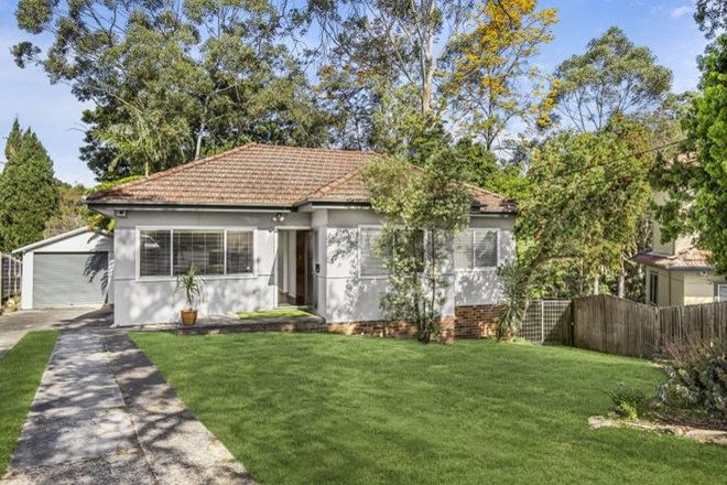 Picture of 2 Ellimatta Street, RYDALMERE NSW 2116