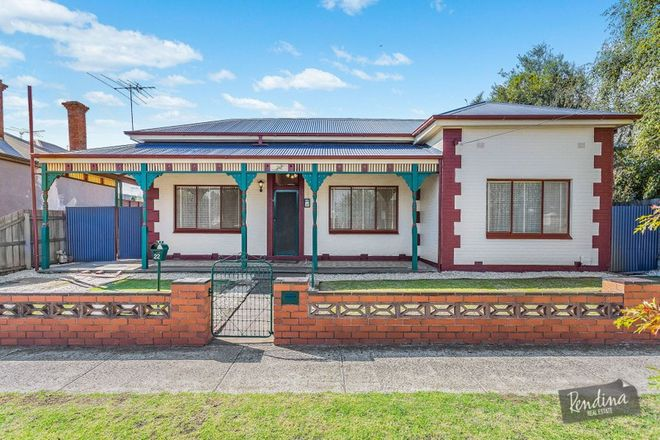 Picture of 22 South Street, ASCOT VALE VIC 3032