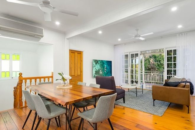 Picture of 61 Adelaide Street, CLAYFIELD QLD 4011