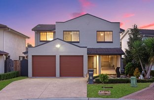 Picture of 35 Yellowgum Avenue, Rouse Hill NSW 2155