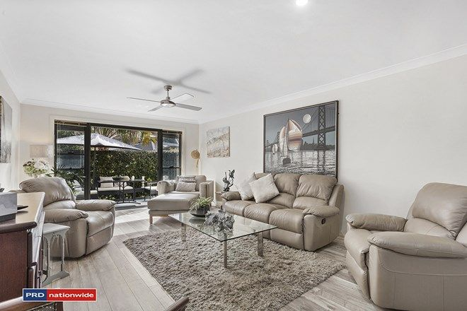 Picture of 12 Dowling Street, NELSON BAY NSW 2315