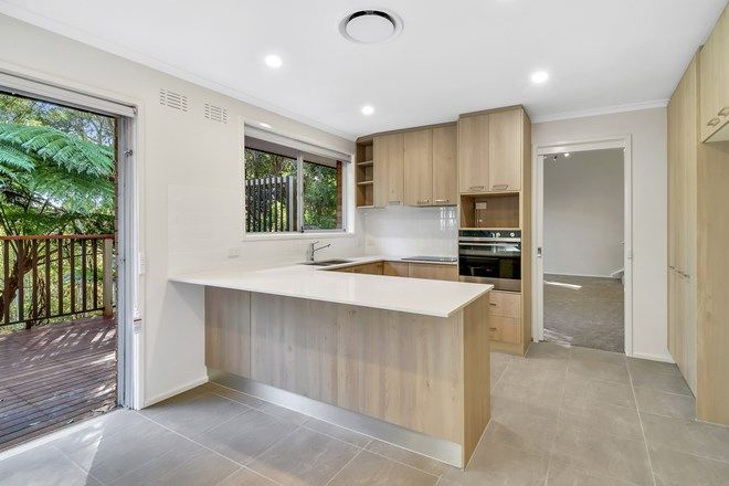 Picture of 21 Cashel Crescent, KILLARNEY HEIGHTS NSW 2087