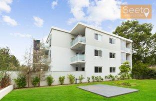 Picture of B8/21 Mandemar Avenue, Homebush West NSW 2140