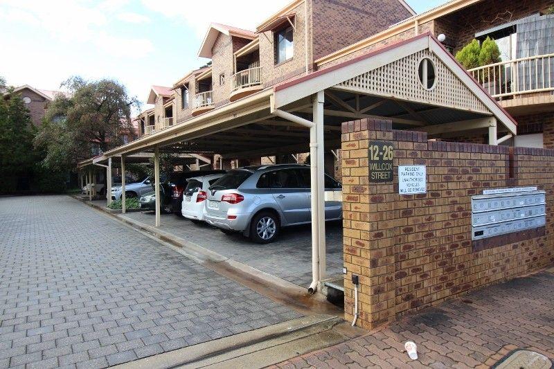 32/12-26 Willcox Street, Adelaide SA 5000, Image 2