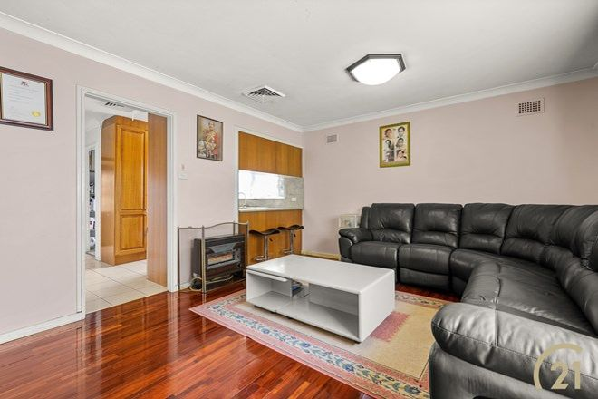 Picture of 258 Humphries Road, MOUNT PRITCHARD NSW 2170