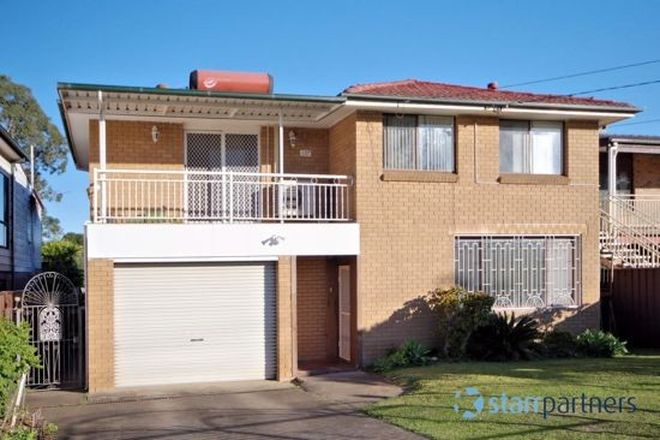 Picture of 10A Day Street, LANSVALE NSW 2166