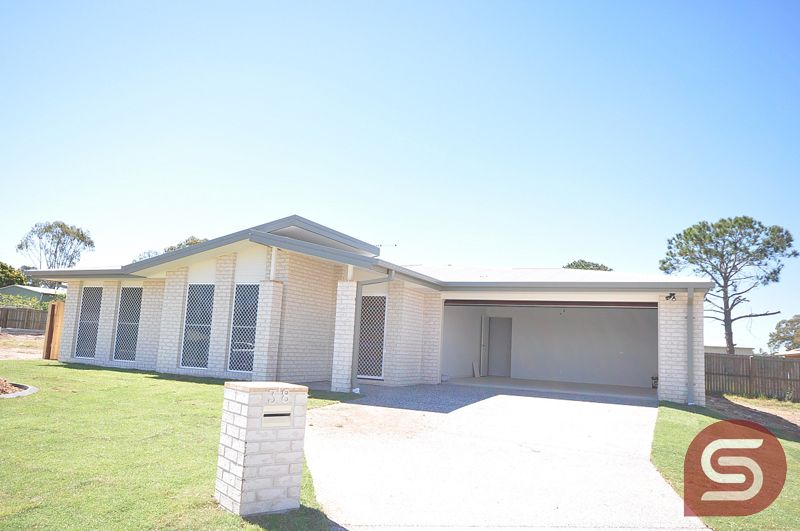 38 Feather Ct, Morayfield QLD 4506, Image 7